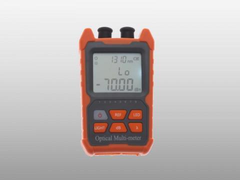 Мини-мультиметр  (ОИМ, ВОН и RJ45) SK200X