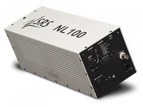 Азотный лазер NL100