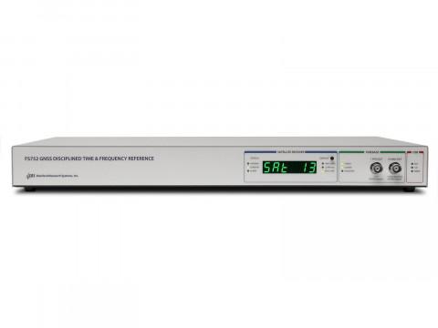 GPS/GNSS  Стандарт частоты и времени FS752
