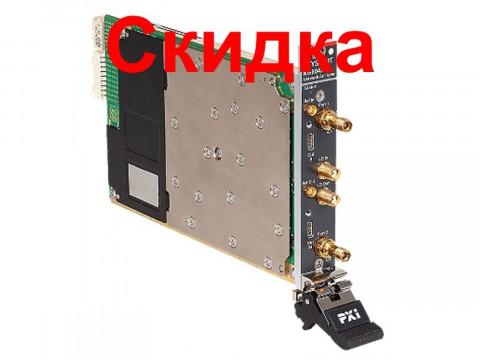 Векторный анализатор цепей в формате PXIe, от 9 кГц до 20 ГГц, 4 порта M9804A