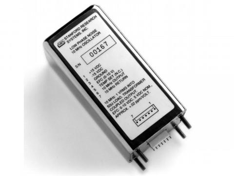 Термостабилизированный кварцевый осциллятор SC10