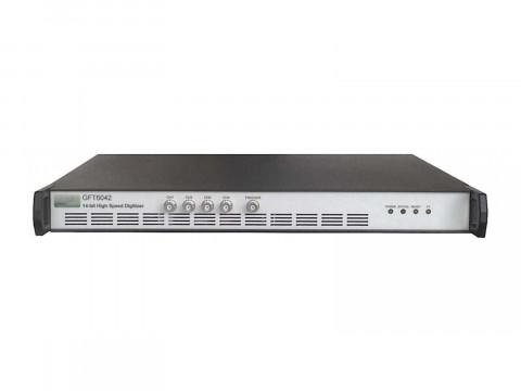 14-битный высокоскоростной оцифровщик (дигитайзер) GFT6042