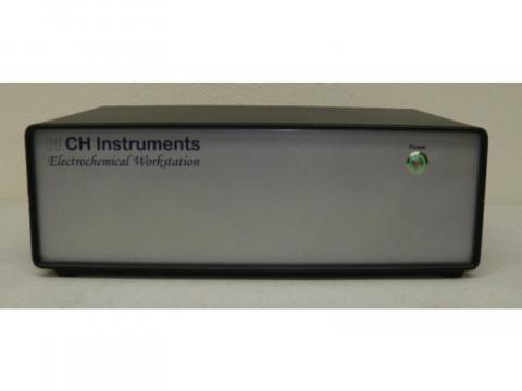 Электрохимический анализатор/рабочая станция 600E