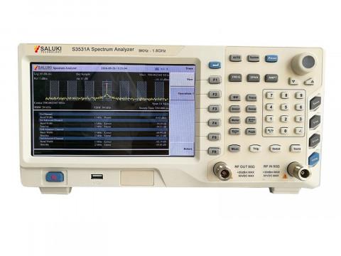 Анализаторы спектра S3531