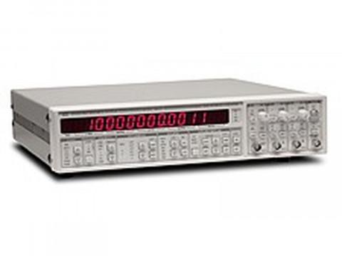 Измеритель интервалов времени и частоты SR620