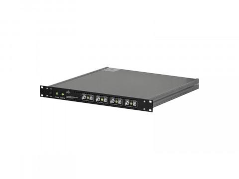 Многоканальный генератор сигналов MCSG12
