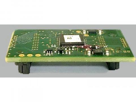 4-х канальный программируемый модуль задержки GFT144