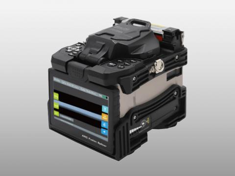 Цифровой сварочный аппарат для оптоволокна с выравниванием сердцевин SFS-7000H