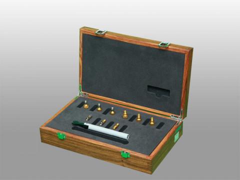 Прецизионный калибровочный набор SCK7.5-7/16-L29