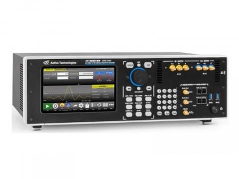 Генераторы последовательных потоков данных - SPG серия Arb Rider AWG-4000
