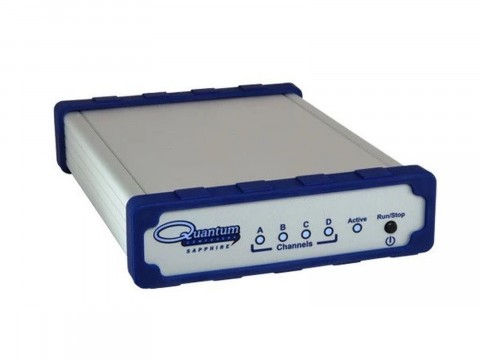 Цифровой генератор импульсов и задержек Sapphire серия 9200