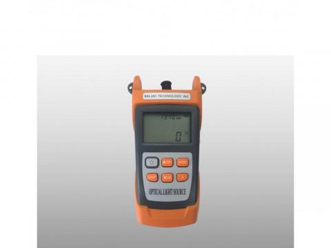 Портативный стабилизированный лазерный источник SK500