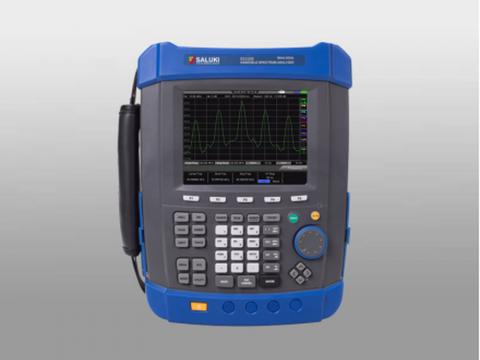 Ручной РЧ анализатор спектра Серия S3332