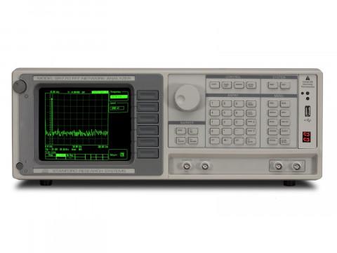 БПФ анализатор SR770