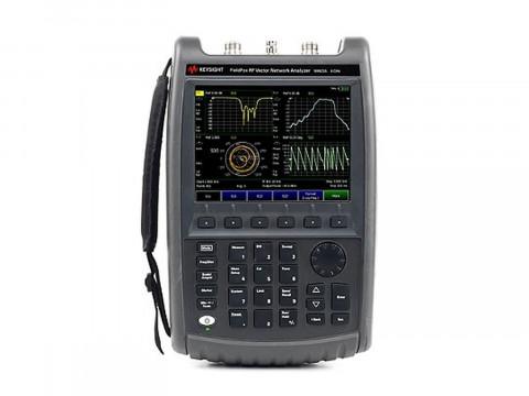 Анализатор цепей  векторный N9923A