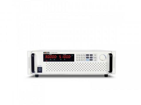 4-канальный программируемый источник питания постоянного тока серия MPS-4
