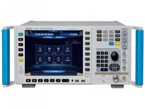 Генератор сигналов серия  S1465