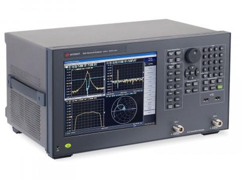 Векторный анализатор цепей серии ENA E5061B