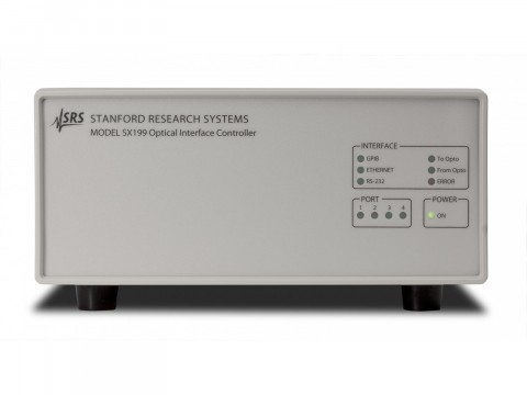 Контроллер оптического интерфейса SX199 SX199