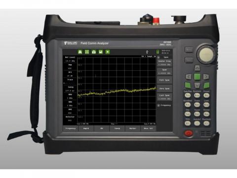Портативный анализатор серия S5700