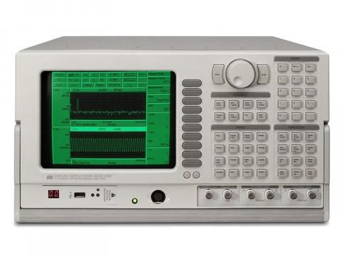 Двухканальный анализатор динамического сигнала SR780