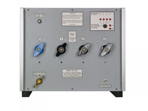 Цепь стабилизации сопротивления линии/эквивалент сети NNLK 8129