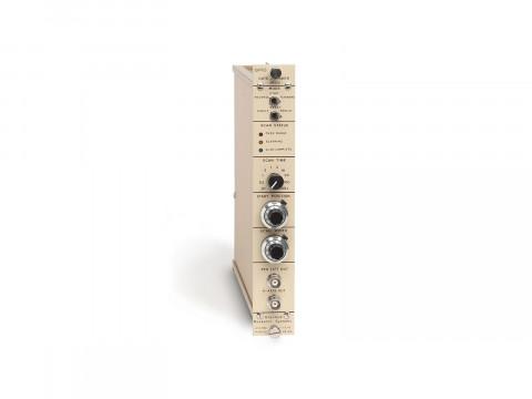Модуль стробирующего сканнера серии NIM SR200