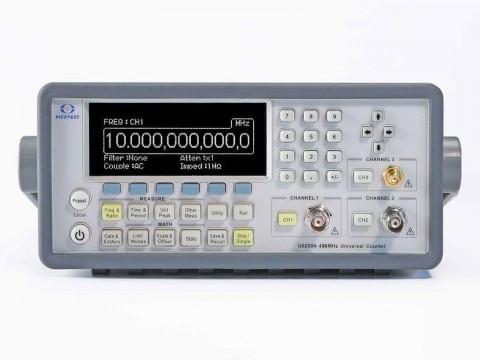 Универсальный счетчик U6200A
