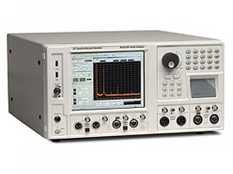 Аудиоанализатор SR1