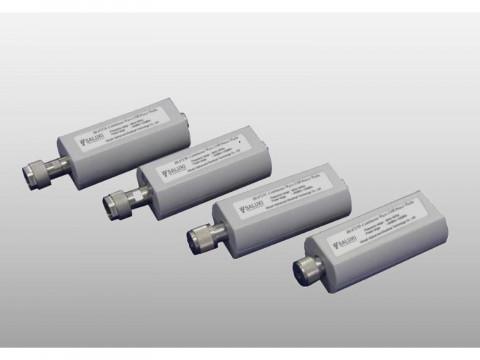 USB-датчики мощности для непрерывных сигналов SALUKI Серия  SAV8723X