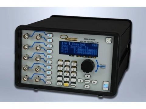Цифровой генератор импульсов и задержек серия 9520