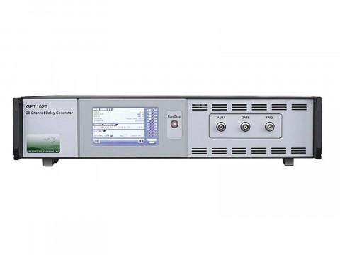 20-канальный генератор цифровой задержки GFT1020