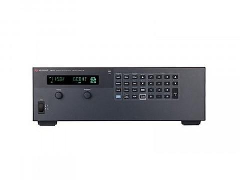 Источники питания/анализаторы переменного тока 6800 серия