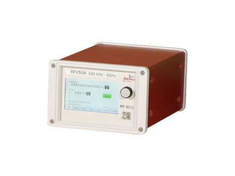 Векторный генератор сигналов RFVSG6