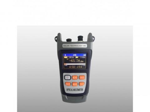 Интеллектуальный измеритель оптической  мощности SK300X