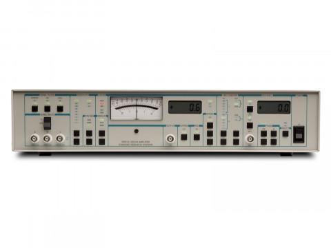 Аналоговые синхронные усилители SR510 и SR530