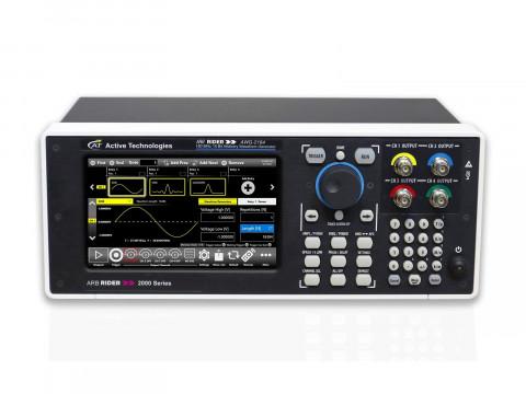 Генератор сигналов произвольной формы AWG-2000 AWG-2000