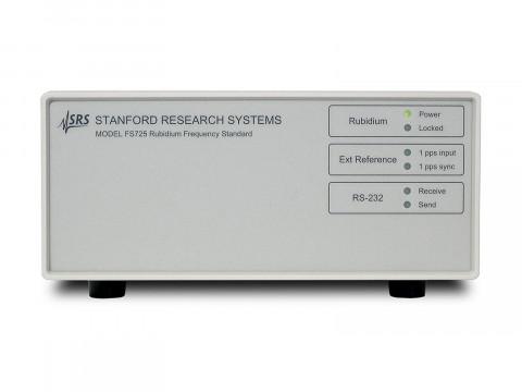 Стандарт частоты рубидиевый FS725