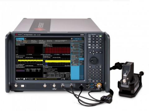 Анализатор сигналов UXA, от 2 Гц до 110 ГГц N9042B