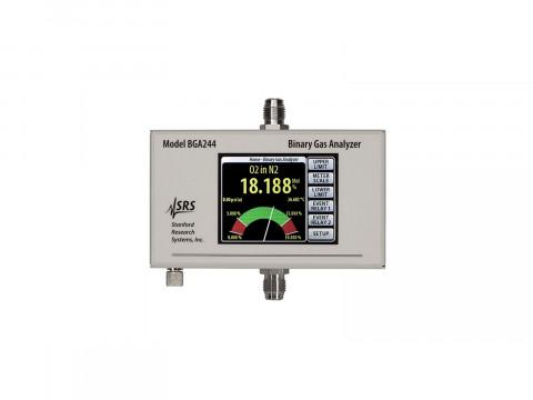 Газовый анализатор Cерия BGA244