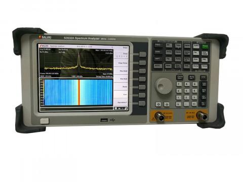 Анализаторы спектра S3532