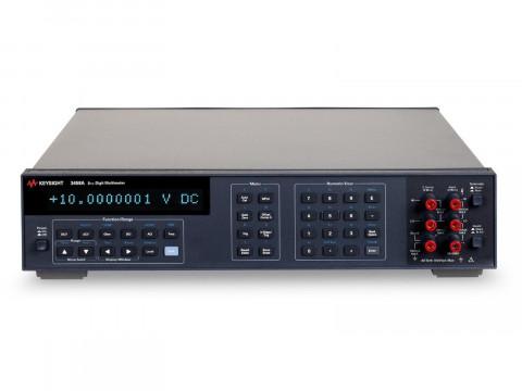 Цифровой 8,5-разрядный мультиметр 3458A