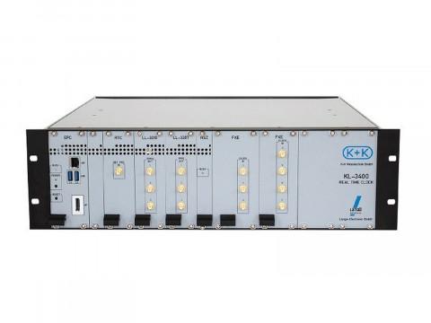 Прибор для отсчёта текущего времени KL-3400