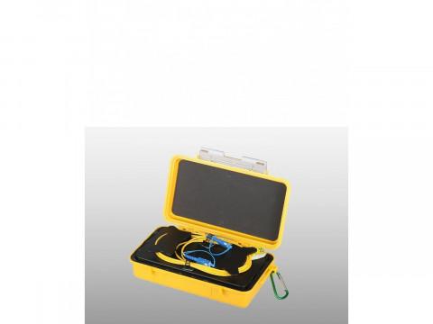 Компенсационный кабель для оптических рефлектометров OTDR Компенсационный кабель
