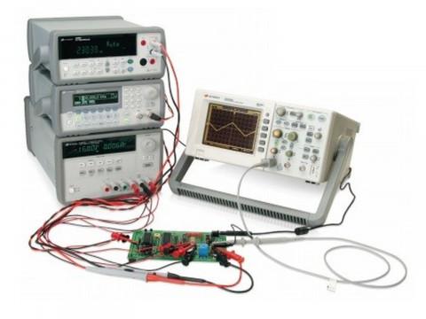 """Обучающий комплект """"Проектирование встраиваемых систем (ARM9)"""" ME2100"""