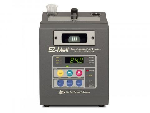 Система для измерения температуры плавления MPA120