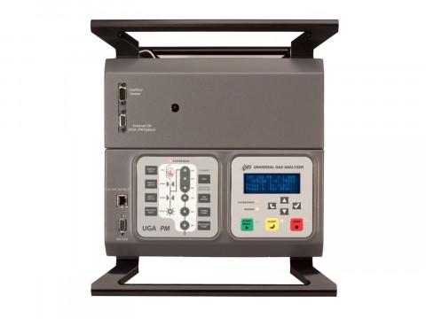 Система мониторинга технологических газов серия UGAPM