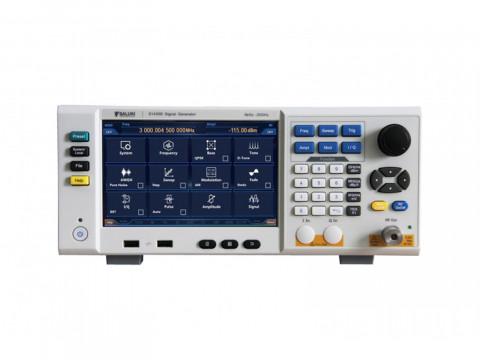 Генератор сигналов серия S1435