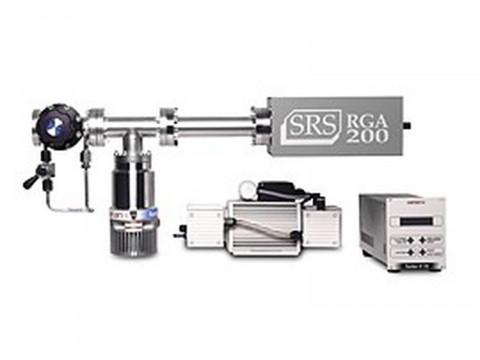 Система мониторинга вакуумных процессов серия PPR