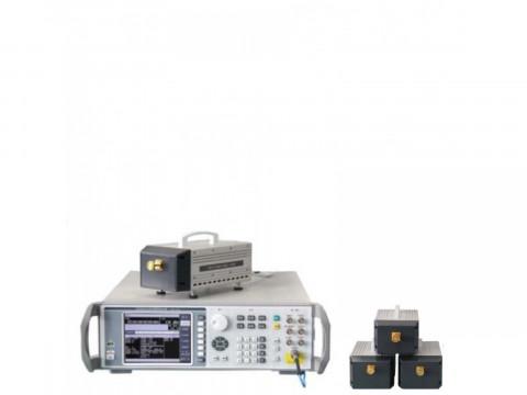 Генераторы сигналов S1465 с модулями расширения частотного диапазона серии SAV82406